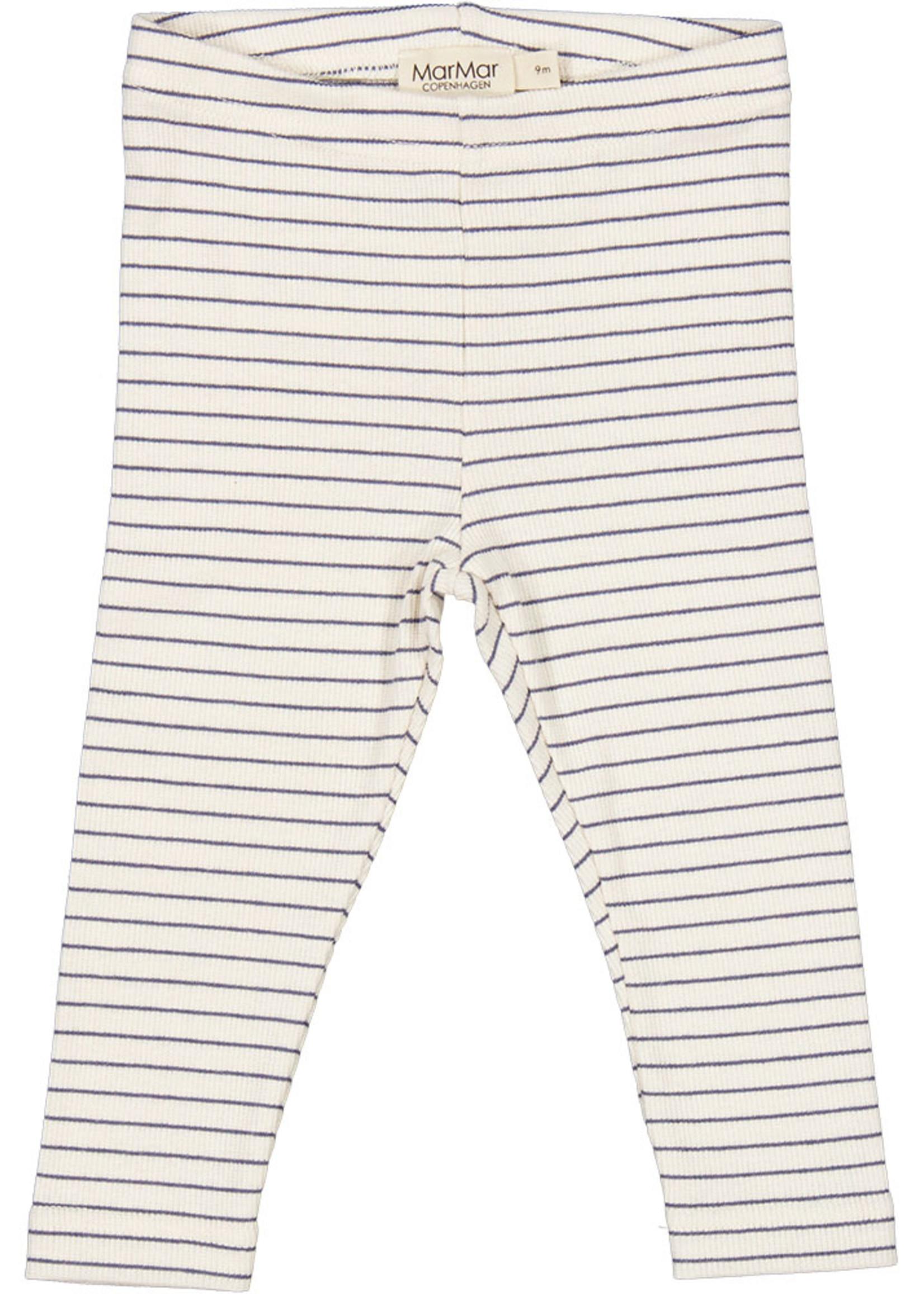 MarMar MarMar - Leg - Blue Stripe