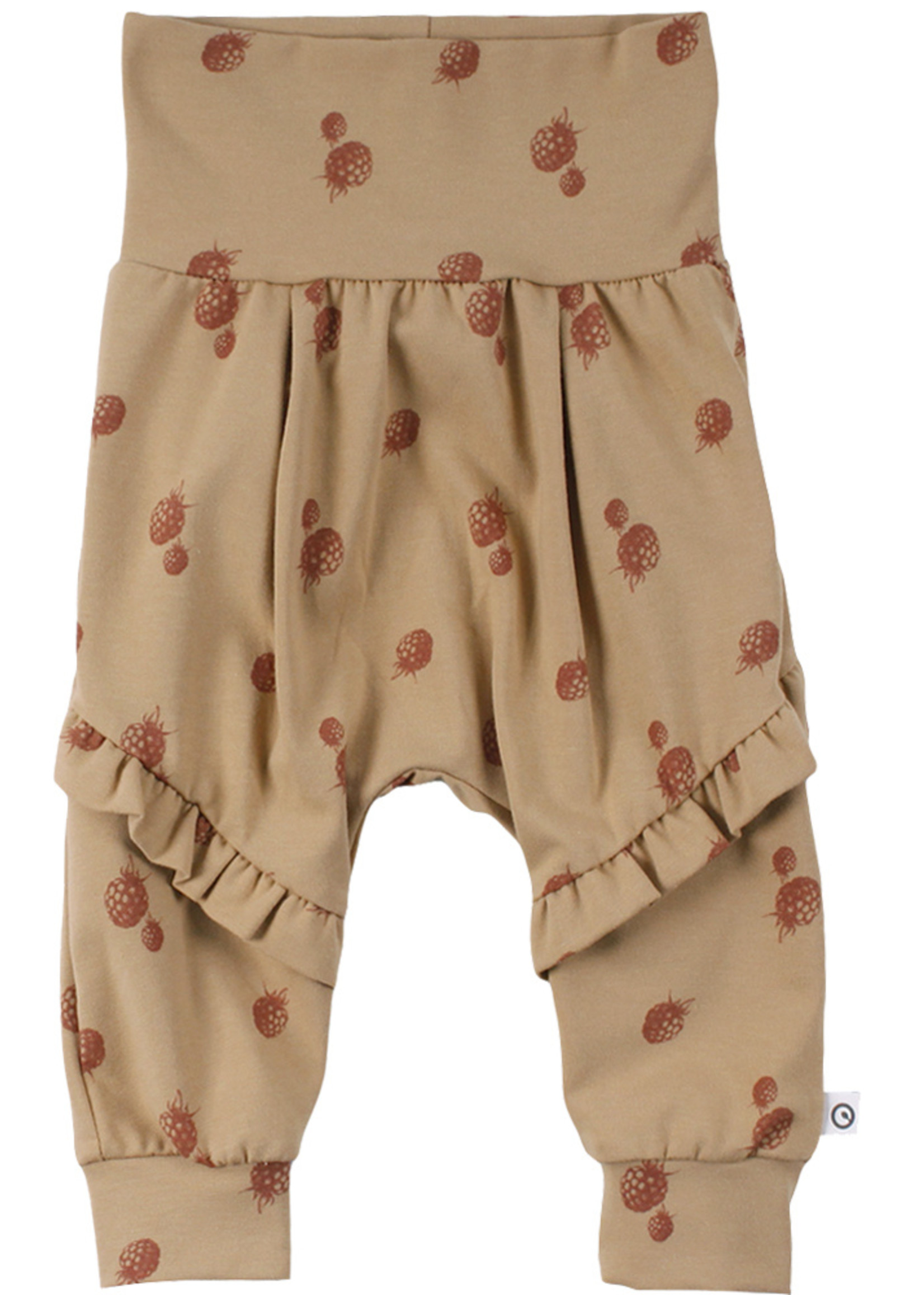 Müsli Müsli - Berry pants - Toffee