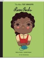 Boek - Van klein tot groots - Rosa Park