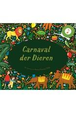 Boek - Muziekboek Carnaval der dieren