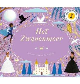 Boek - Muziekboek Het zwanenmeer