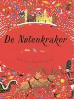 Boek - Muziekboek De Notenkraker
