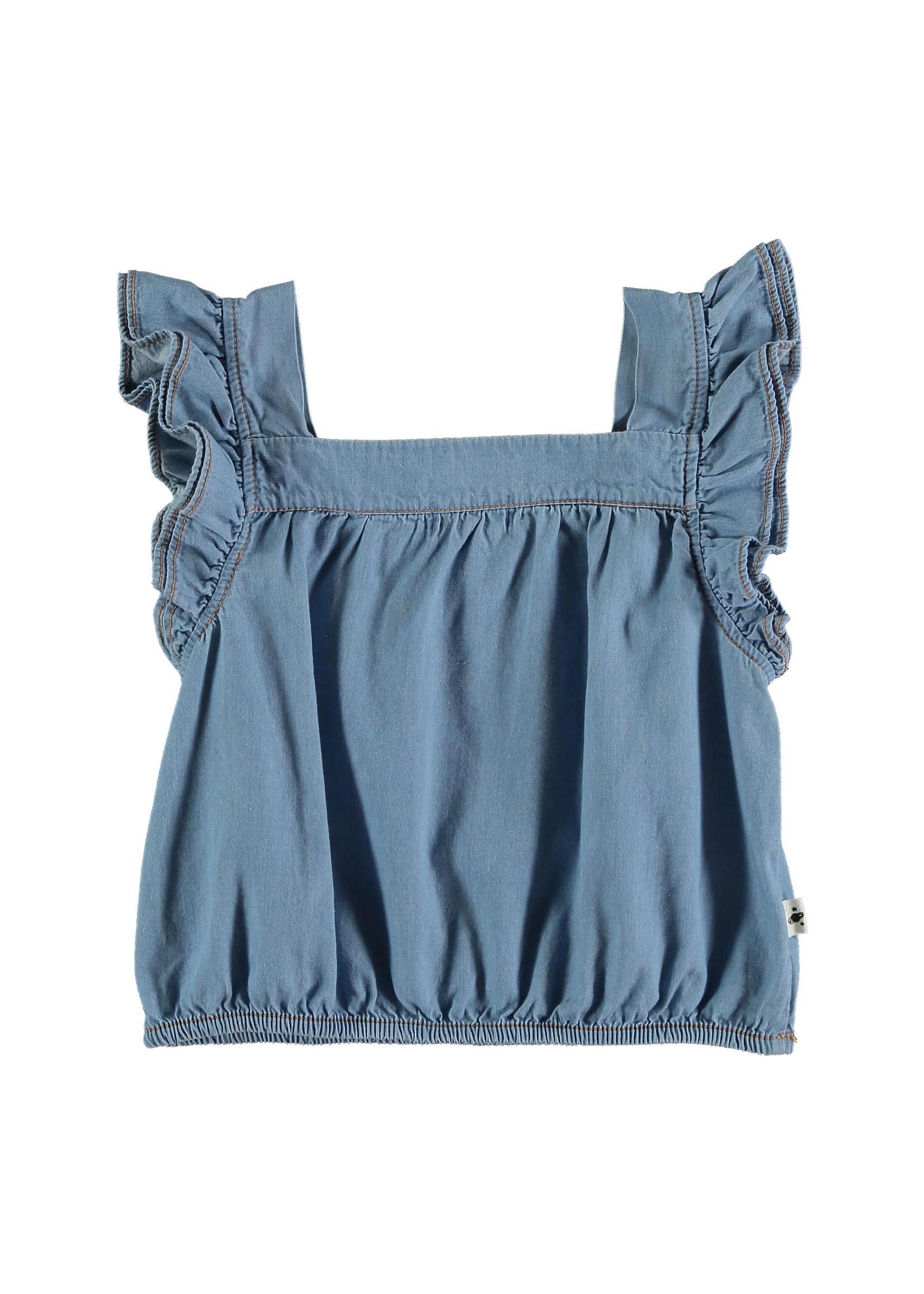 My Little Cozmo My Little Cozmo - Gracek110 - Bleach Blue