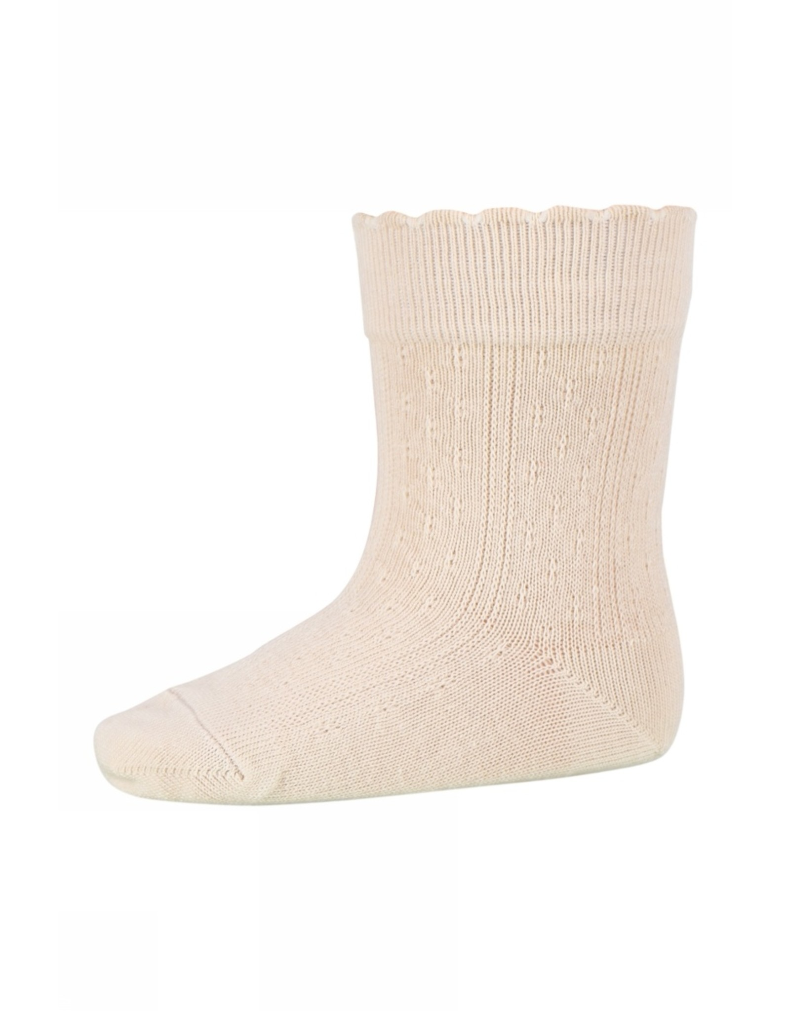 MP Denmark Laura socks - Ecru