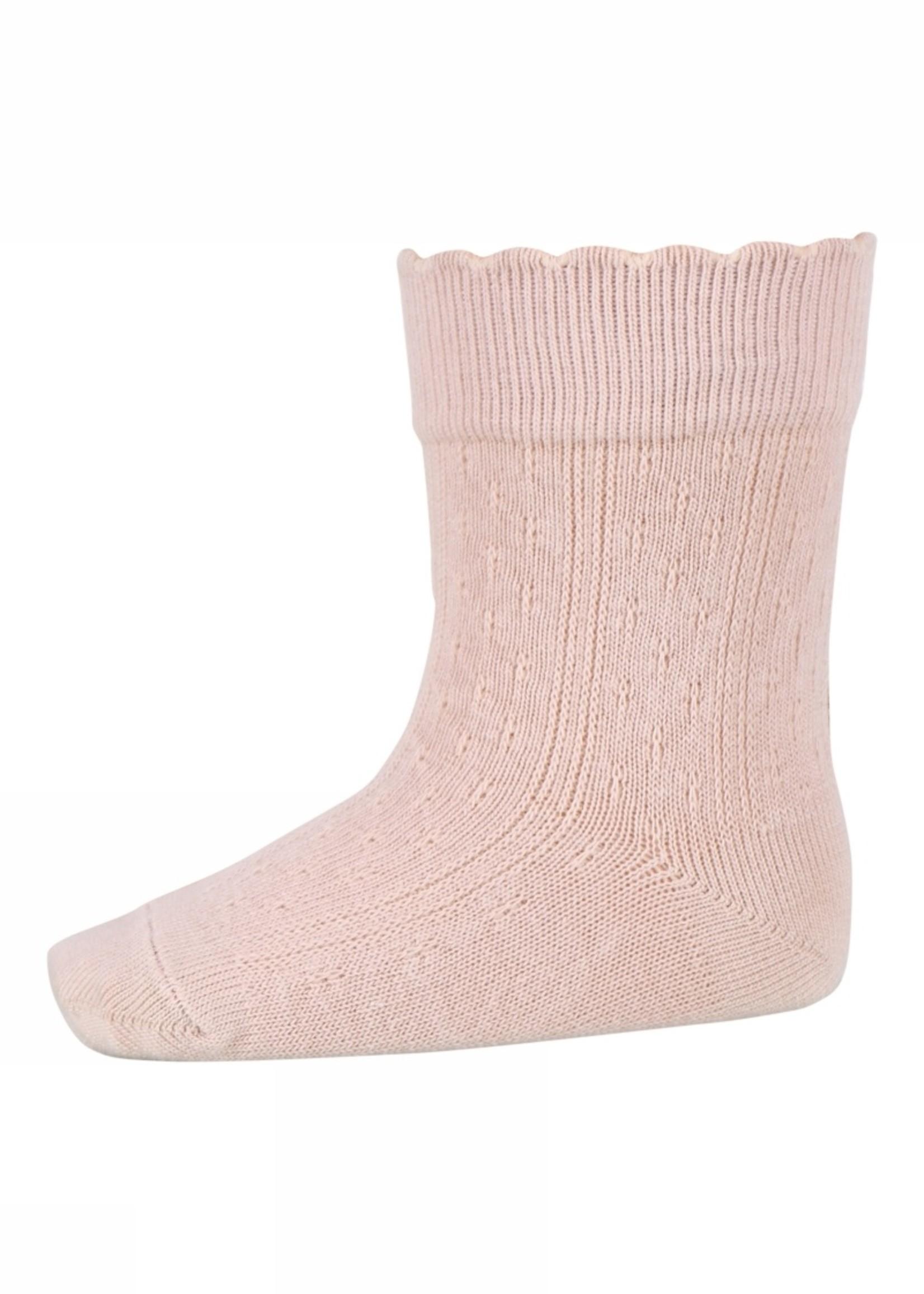 MP Denmark Laura socks - Rose Dust