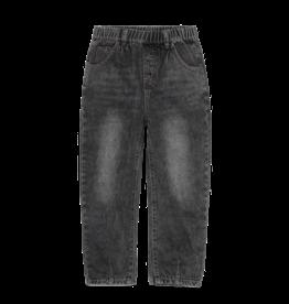 Ammehoela AM-Harleydnm-02 - Stone-Black