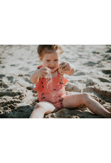 Sproet & Sprout SS - Bathingsuit Cherry