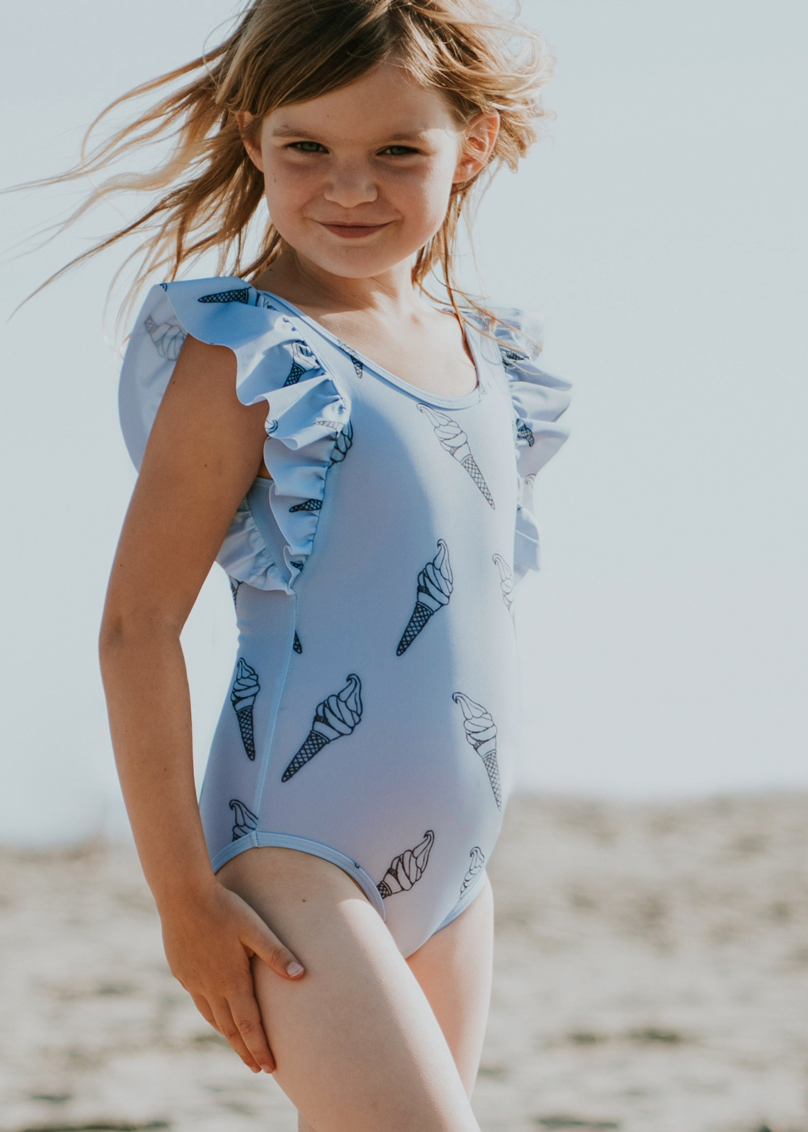 Sproet & Sprout SS - Bathing Suit Icecream