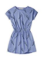 Sproet & Sprout SS - Skater Dress Print Icecream