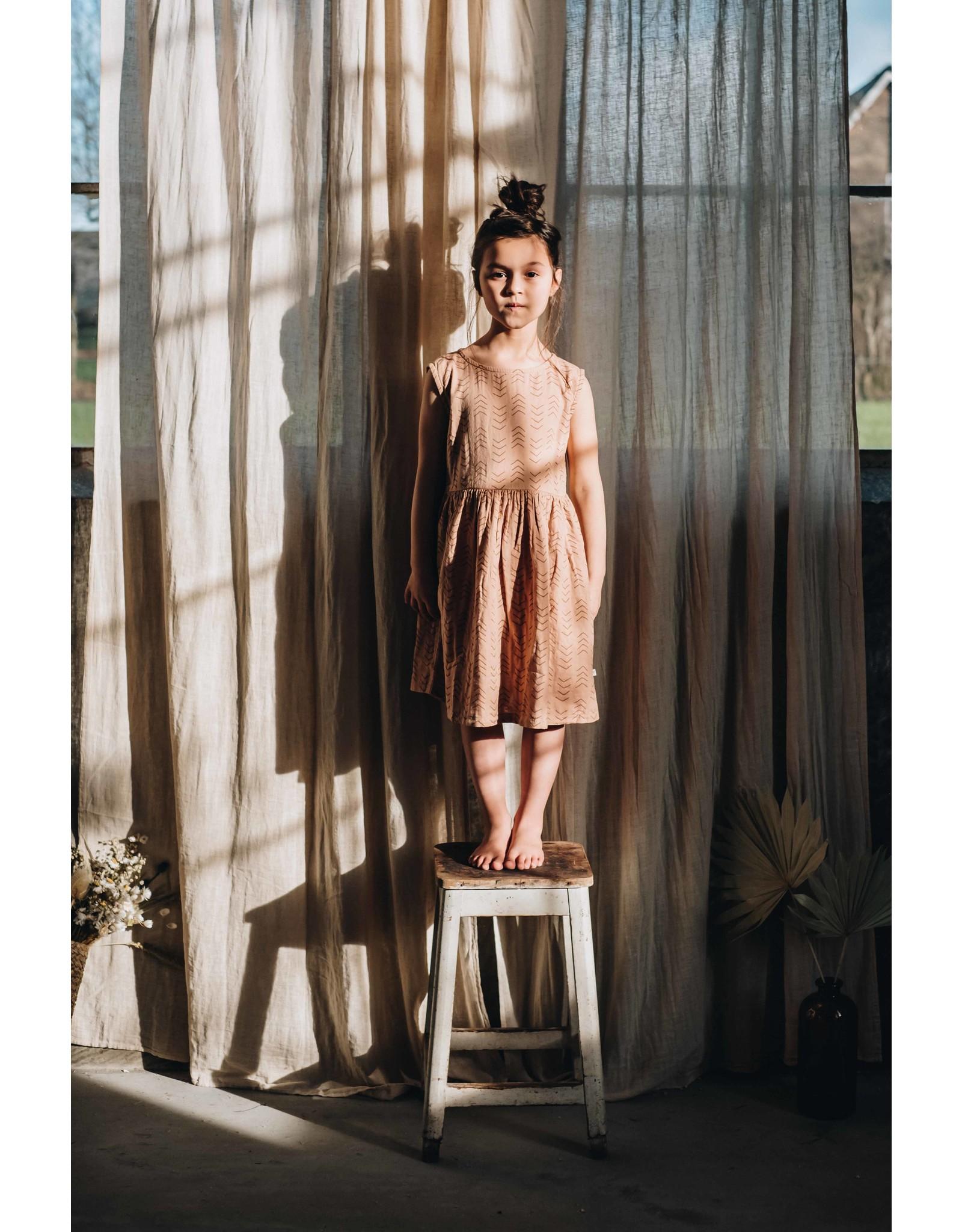 Blossom Kids BK - Summer dress - Arrow Harmony