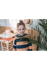 Blossom Kids BK - Knitted Jumper - Chuncky Stripes