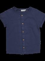 Blossom Kids BK - Shortsleeve - Royal Blue
