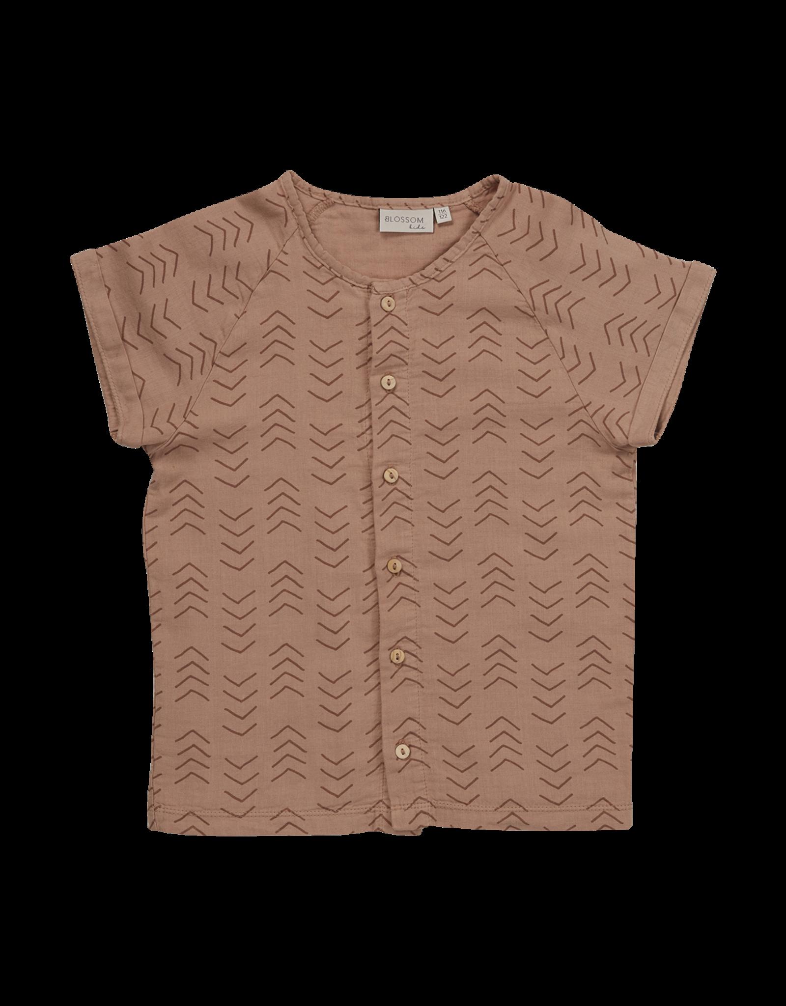 Blossom Kids BK - Shirt shortsleeve - Arrow Harmony