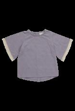 Blossom Kids BK - Tunic Short Sleeves Shelves Lavender