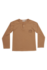 Blossom Kids BK - Long Sleeve Shirt Camera