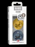 Bibs Bibs - Blister - Moster/Petrol maat 3