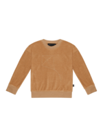 House of Jamie HOJ - Crewneck Sweater Apple Cider