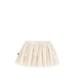 House of Jamie HOJ - Lace Skirt Cream & Lace