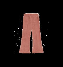 House of Jamie HOJ - Flared Pants Baked Clay