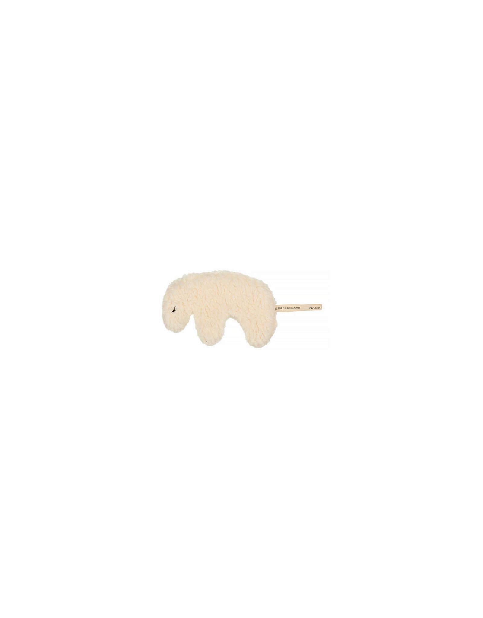 Nanami Nanami - Tuttle Polarbear Teddy