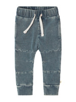 Your Wishes YW - Knitted Denim | Seam Jogging