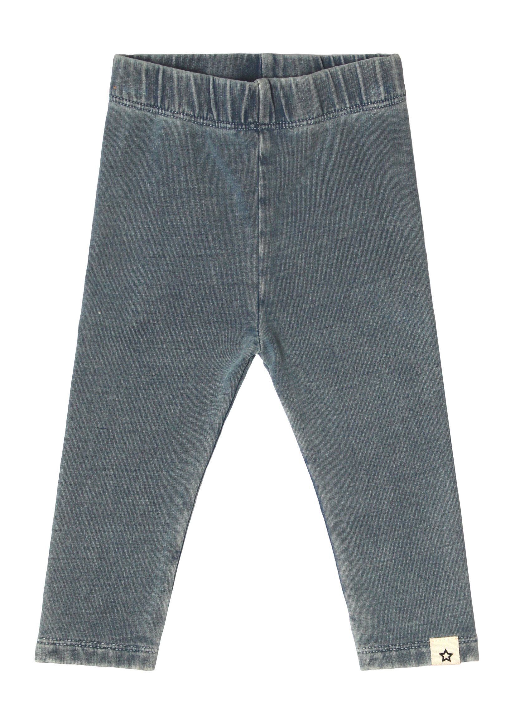 Your Wishes YW - Knitted Denim | Legging
