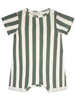 Your Wishes YW - Bold Stripes | SS Onesie