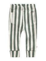 Your Wishes YW - Bold Stripes | Fitted Pants