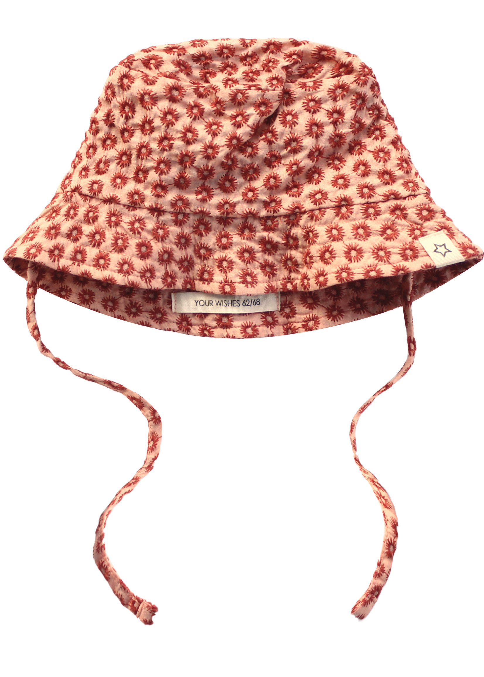Your Wishes YW - Broderie Terra   Summer Hat