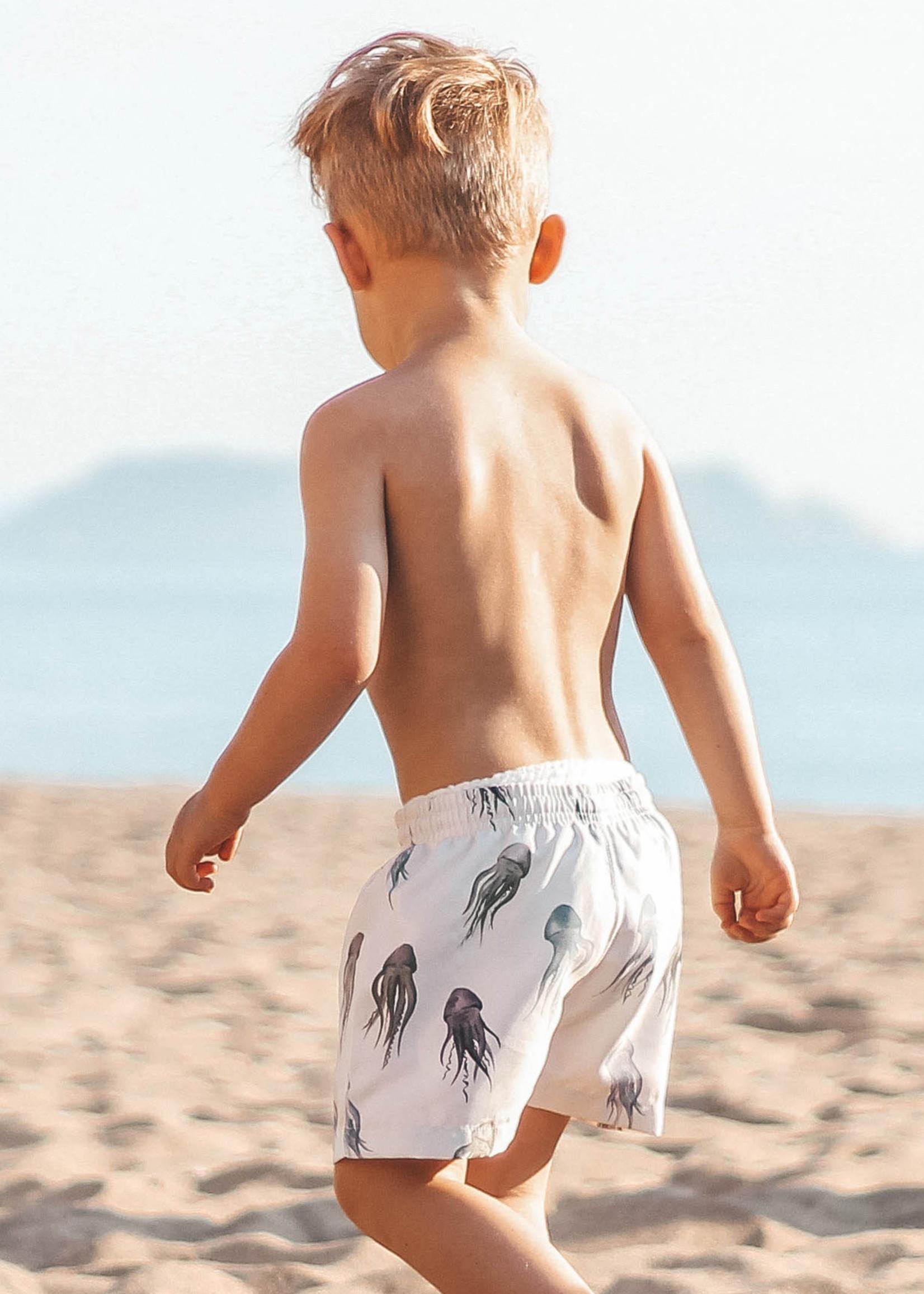 Your Wishes YW - Jellyfish   Swim Shorts
