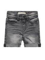 Your Wishes YW - Denim | Shorts Denim Grey