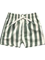 Your Wishes YW - Bold Stripes | Swim Shorts