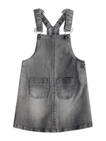 Your Wishes YW - Denim | Pinafore