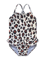 Your Wishes YW - Leopard | Swimsuit