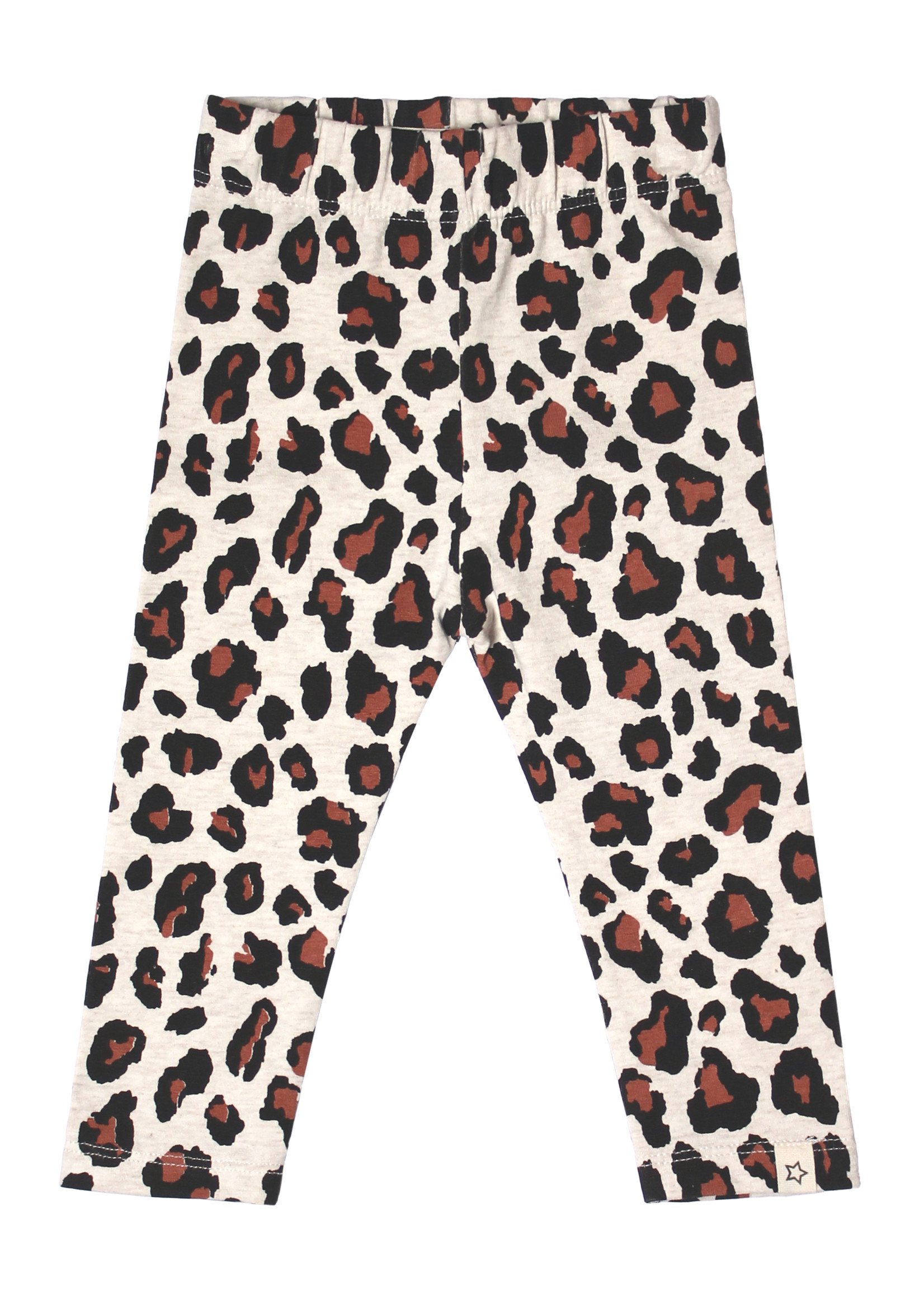 Your Wishes YW - Leopard | Legging