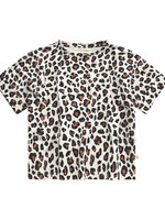 Your Wishes YW - Leopard | Wide Tee