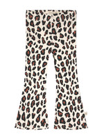 Your Wishes YW - Leopard | Flared Legging