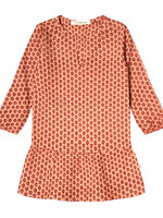 Your Wishes YW - Broderie Terra | Tunic Dress