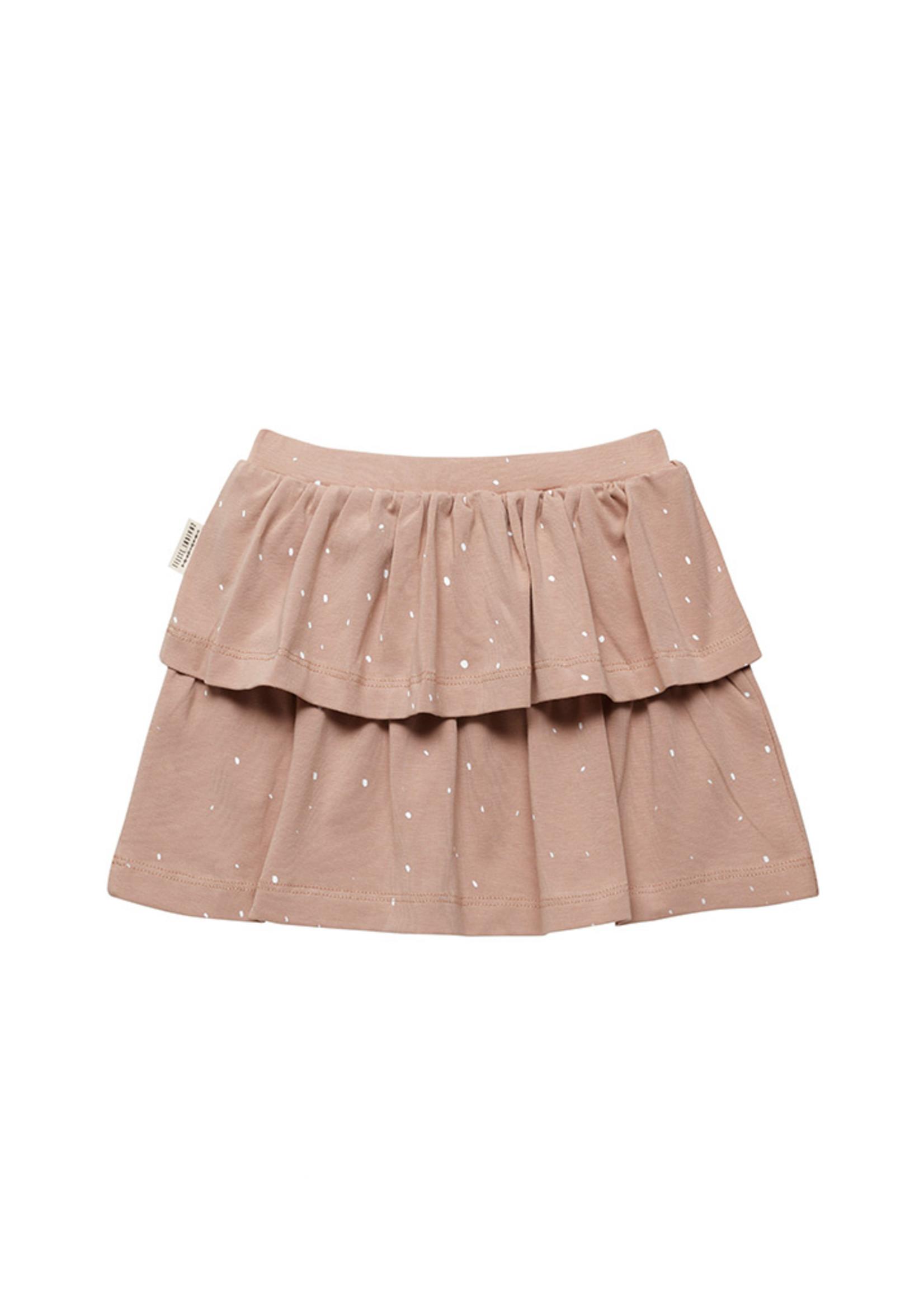 Little Indians LI - Skirt Dots Tuscany