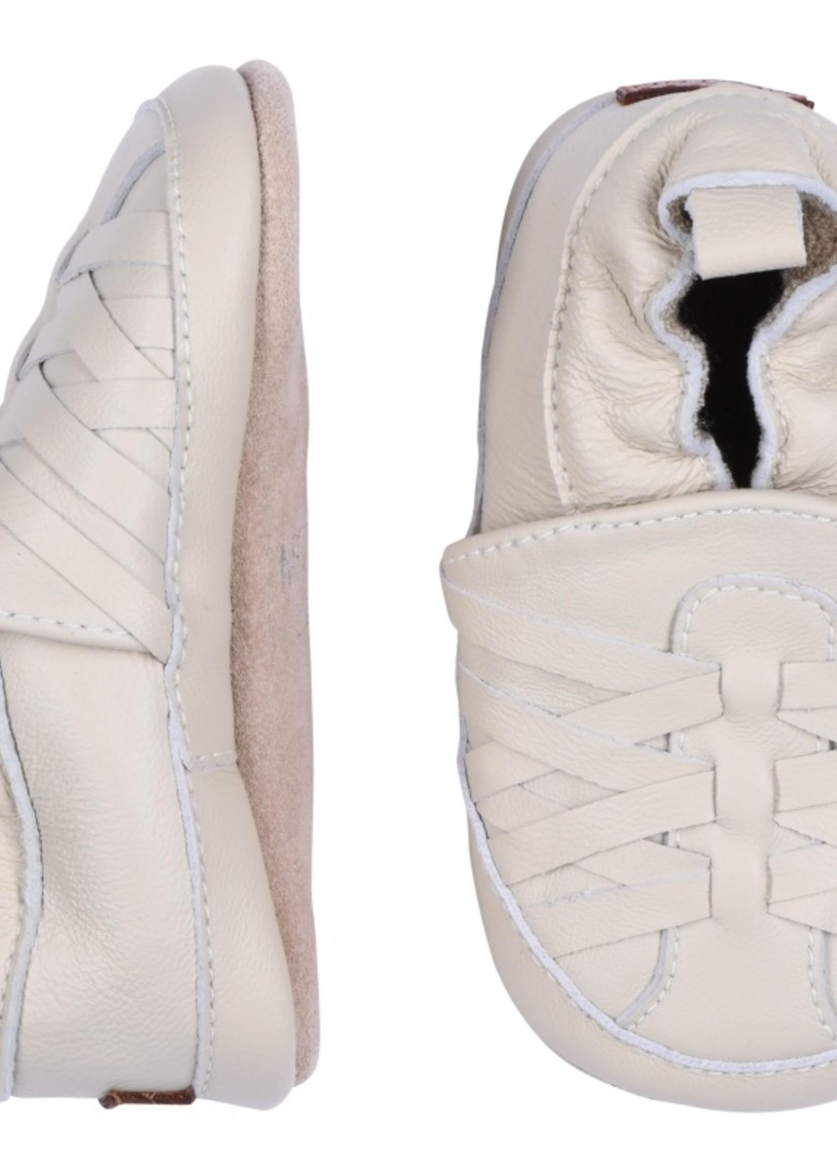 MP Denmark MP - Leather shoe - Summer