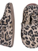 MP - Leather Shoe - Animal Skin