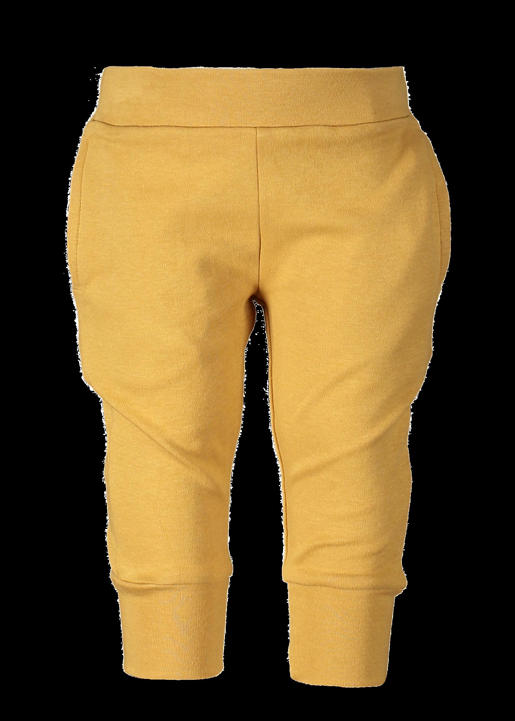 Pexi Lexi PL - Loose fit Pants - Cinnamon
