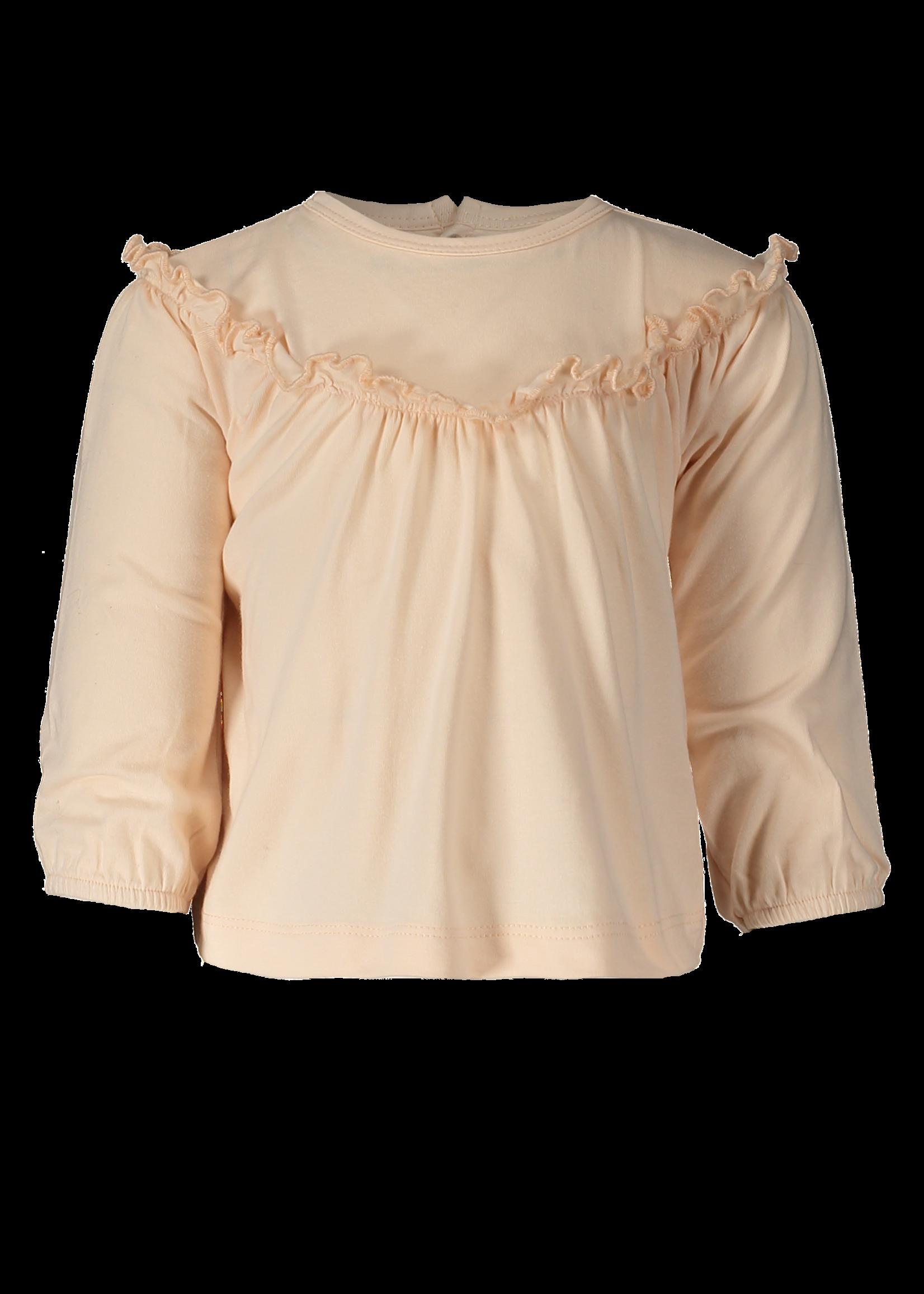 Pexi Lexi PL - Shirt - Pink Salt