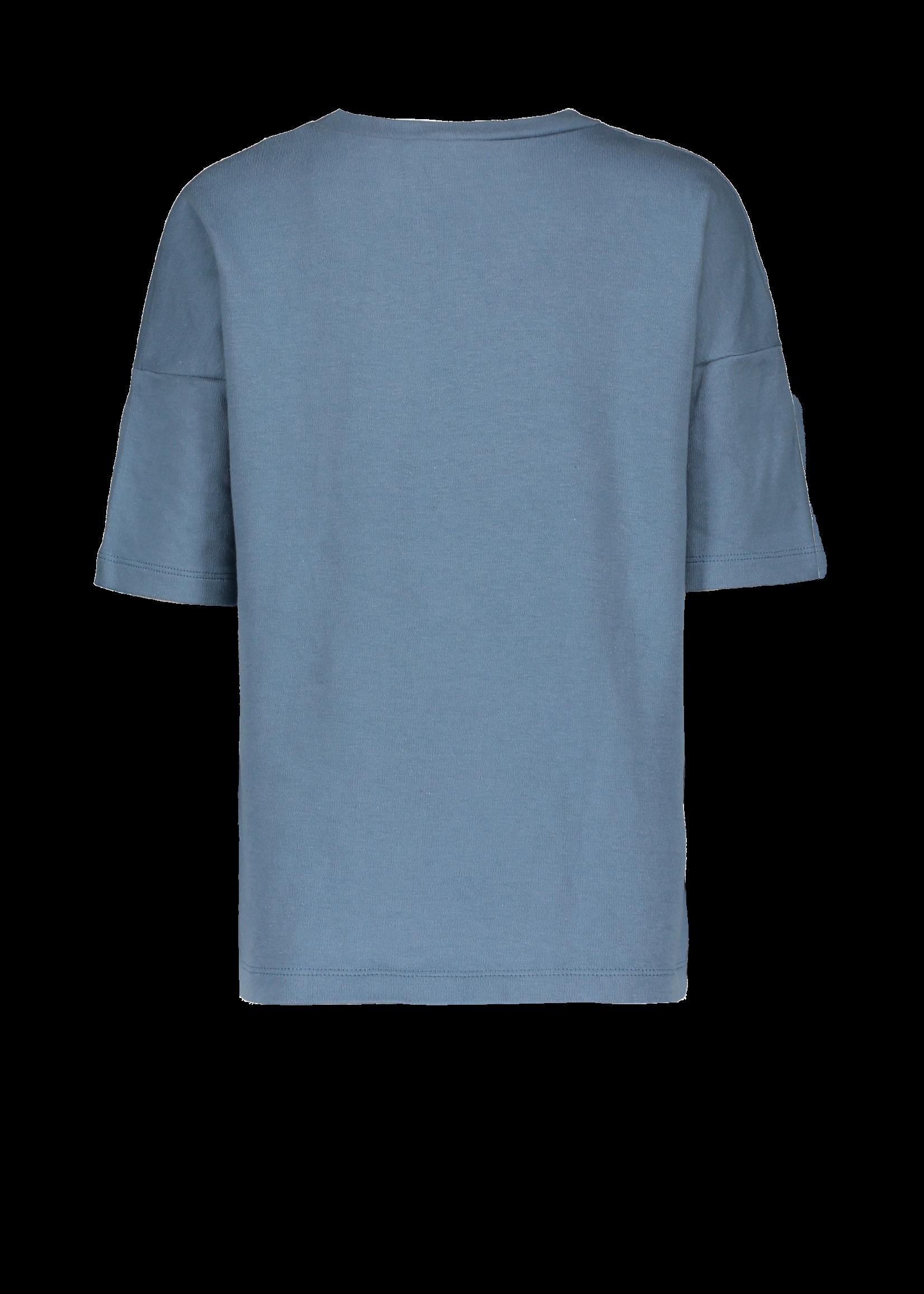 Pexi Lexi PL - T-Shirt - Captain Bleu