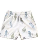 Your Wishes YW - Jellyfish | Swim Shorts
