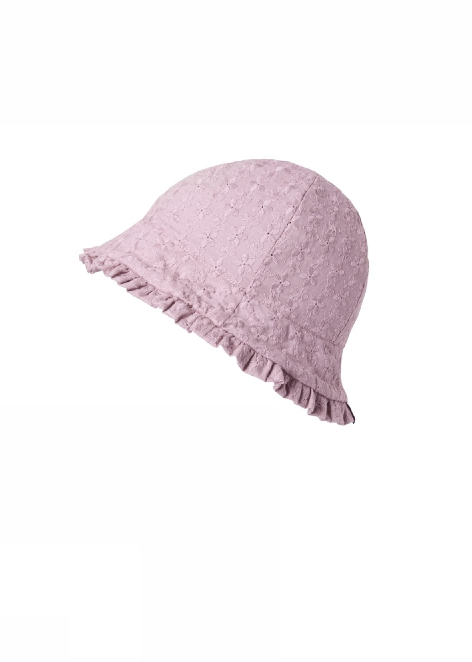 MP Denmark MP -  Flora bell hat - Rose