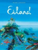 Boek - Eiland