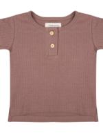 Little Indians LI - Shirt Muslin Burlwood
