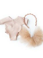 Nuki Nuby Pop - Balletpak - Set Camel