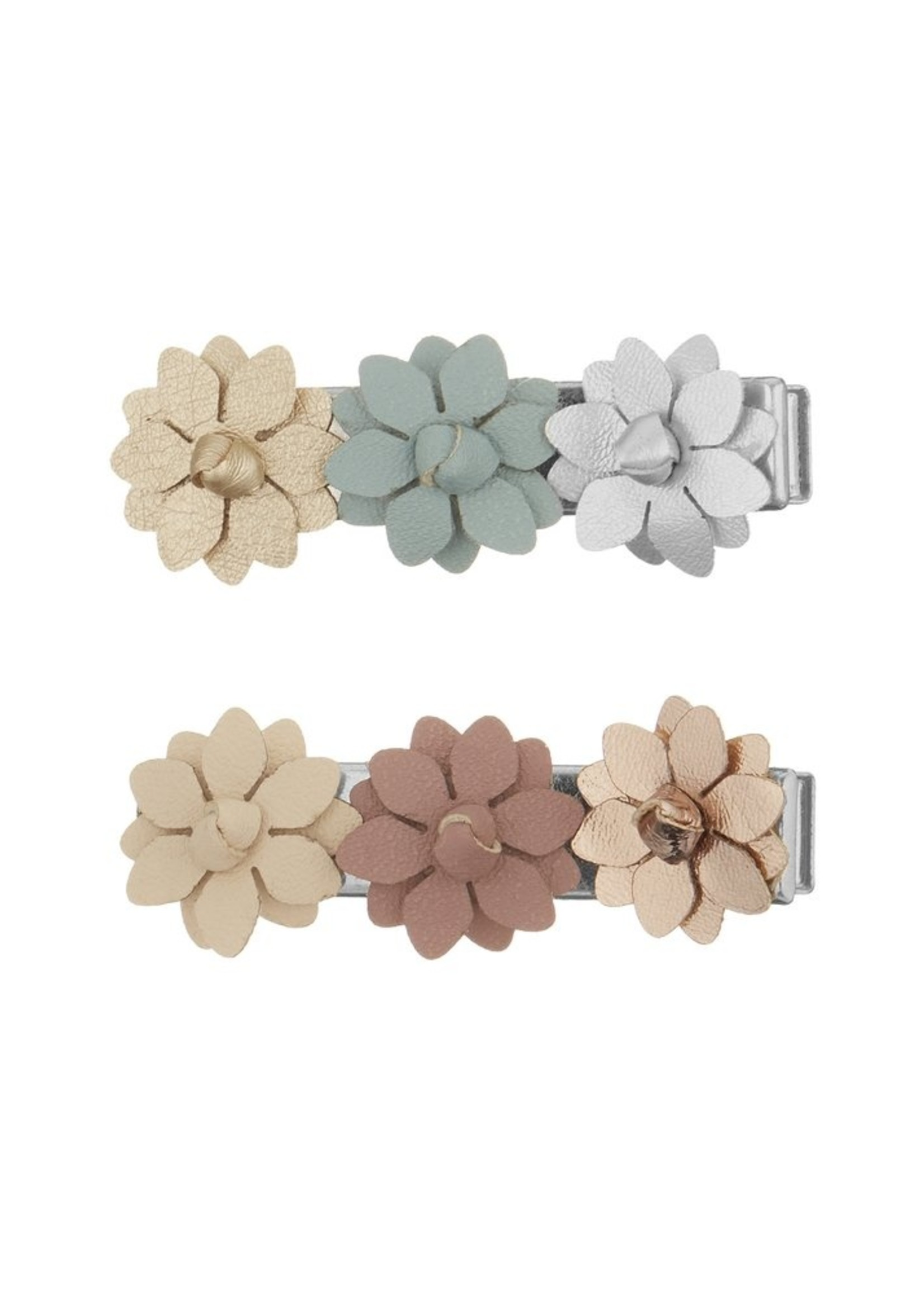 Mimi and Lula M&L - Bloom Floral Clips
